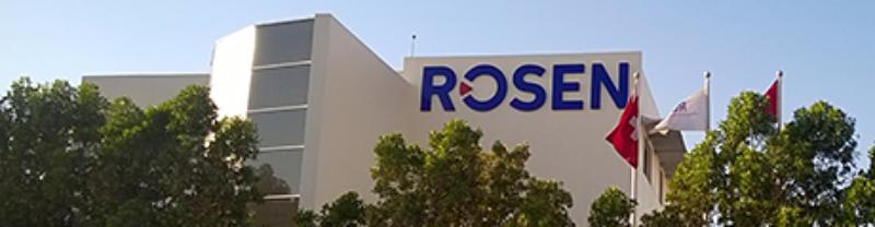 ROSEN - ROSEN Middle East FZE