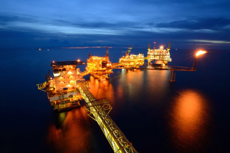 ROSEN - The Five Biggest Trends in the Offshore Oil and Gas