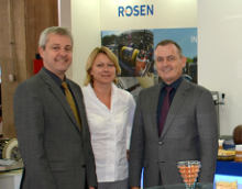 Image ROSEN Group rebranding announced at Rio Pipeline Conference