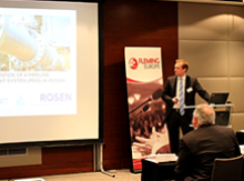 Image ROSEN at 7th annual pipeline integrity management forum