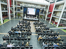 Image A huge success - The ROSEN Energy & Innovation Forum 2014