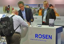 Image ROSEN Group is Showing Commitment to the Industry