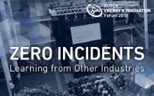 Image Zero Incidents — Learning From Other Industries