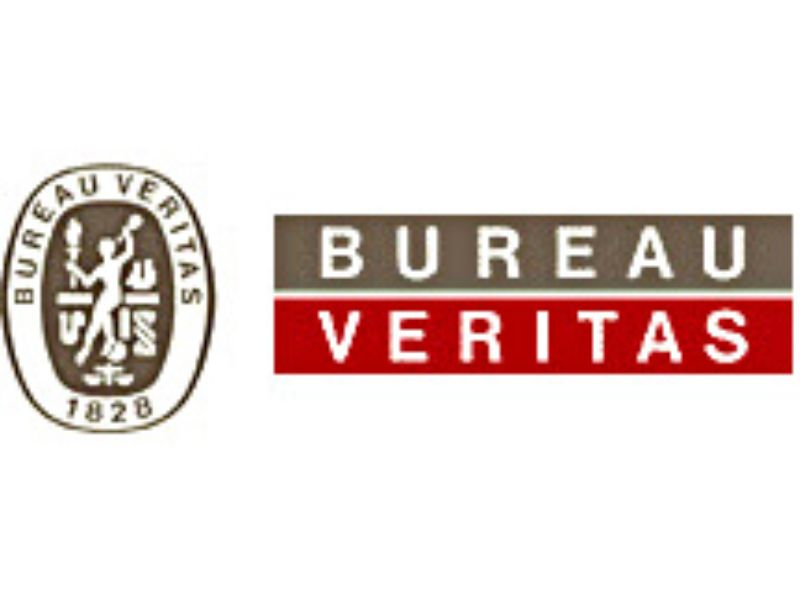 bureau veritas logo 28 images bureau veritas logo bureau veritas confirms compliance of. Black Bedroom Furniture Sets. Home Design Ideas