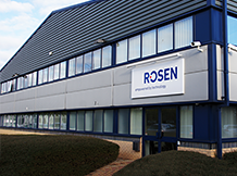 ROSEN Europe B.V. Representative Office