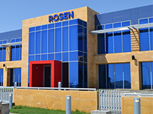ROSEN Saudi Arabia Co. Ltd.