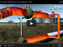 Launching & Receiving An Inline Inspection Tool
