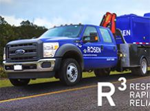 R³ - A New In-line Inspection Service