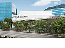 Rio Pipeline Conference & Exposition 2015