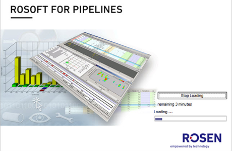 ROSOFT for Pipelines-website