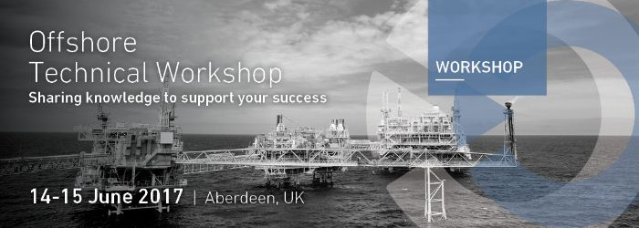 Image Offshore Technical Workshop 2017