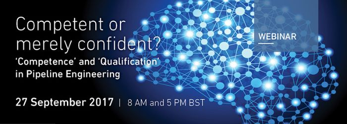 Image Webinar: Competent or merely confident?