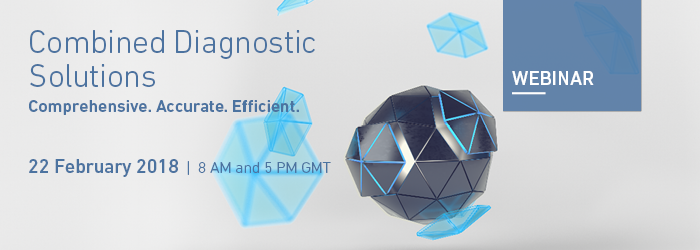 Image Webinar: Combined Diagnostic Solutions