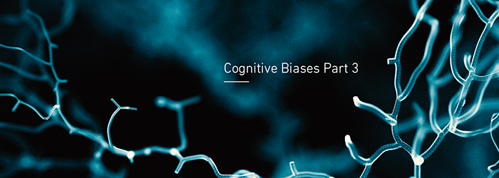 Image Cognitive Biases #3 – The Illusion of Causality