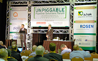 ROSEN AT THE UNPIGGABLE PIPELINE SOLUTIONS FORUM IN HOUSTON, TEXAS