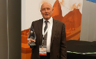 ROSEN Group Wins ASME Global Pipeline Award 2015