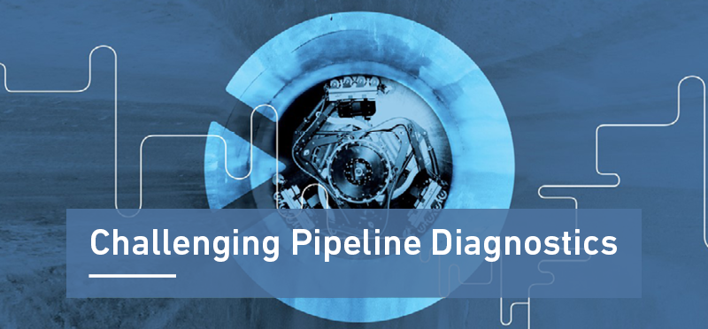 Challenging Pipeline Diagnostics