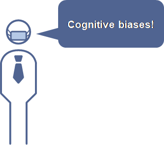 Cognitive Biases!
