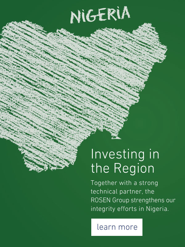 Investing in the Region
