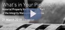 Webinar: What's in your Pipeline?