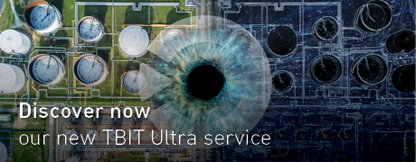 Discover our new TBIT Ultra service